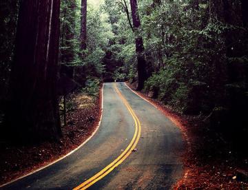 El abre caminos