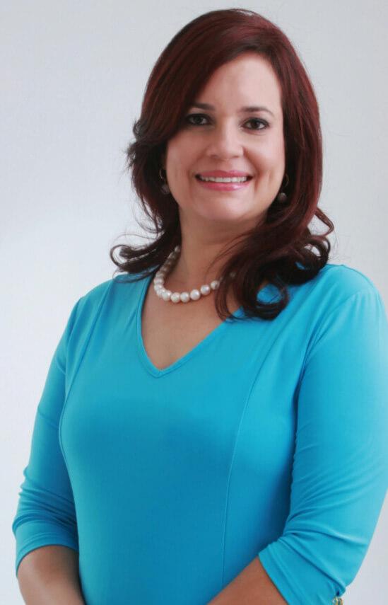 Pastora Nadia López de Sahad