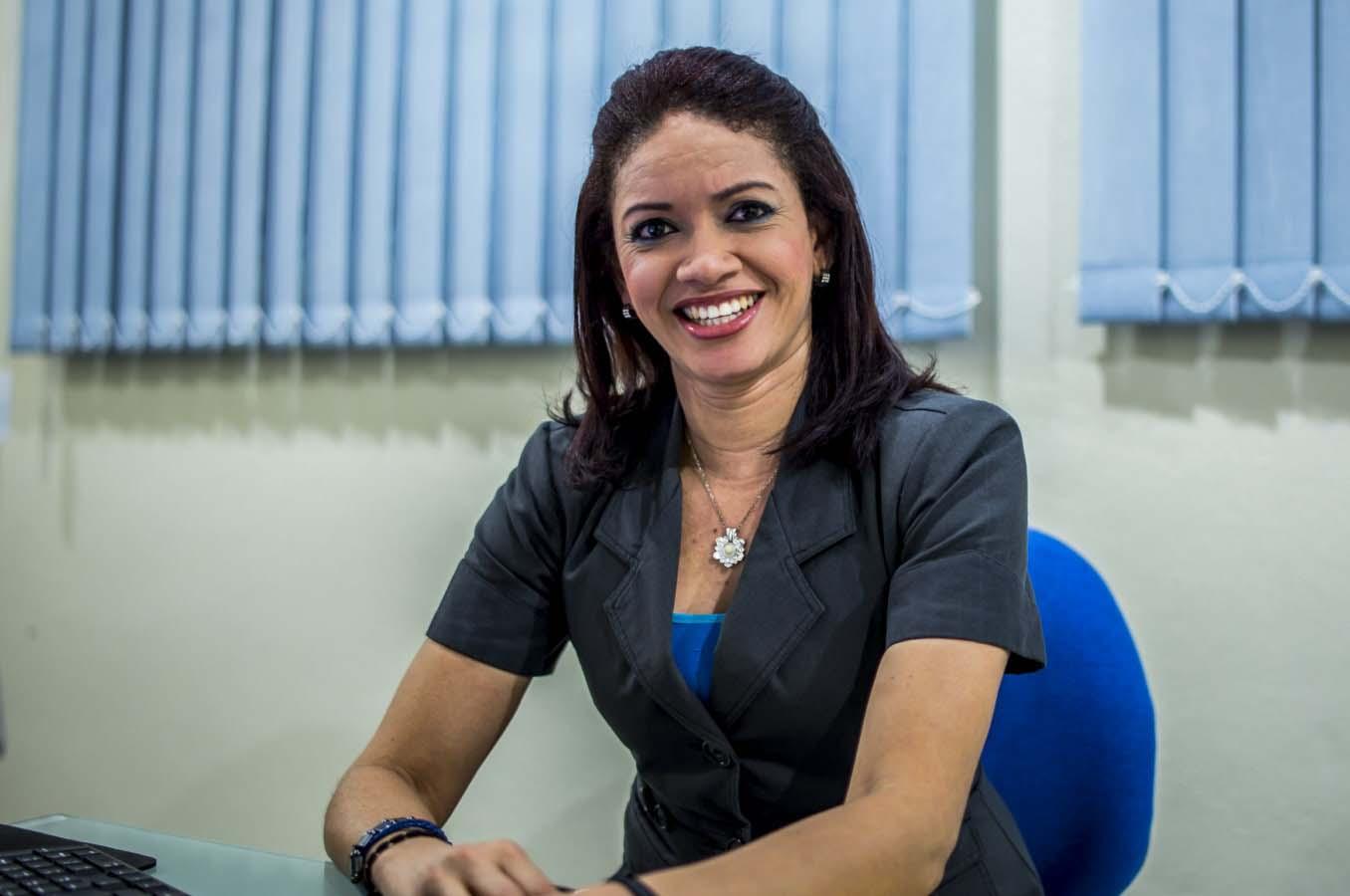 Melina Rodriguez.