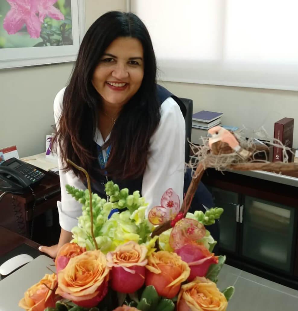 Selene Infante